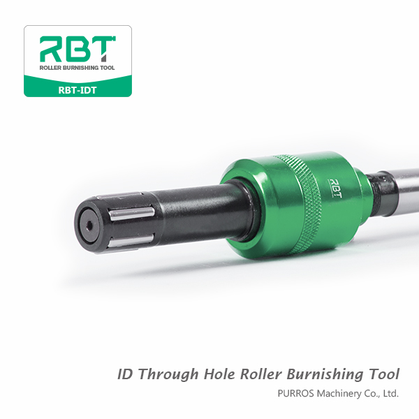 Buy ID Through Hole Roller Burnishing Tool, Inside Diameters Through Hole Roller Burnishing Tools Manufacturer