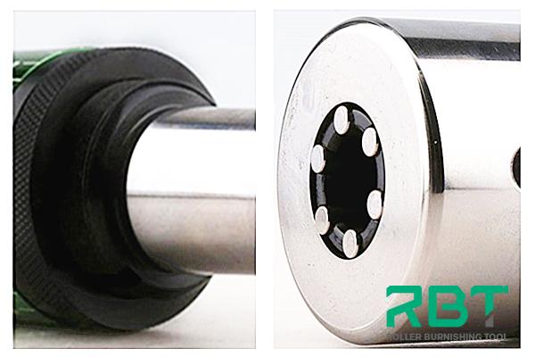 OD Roller Burnishing Tool (инструмент для обжатия роликов с наружным диаметром) RBT-OD