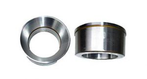 What problems often occur in the processing of blank parts by roller burnishing tool?